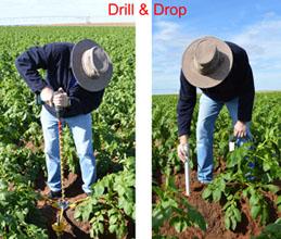 Drill & Drop